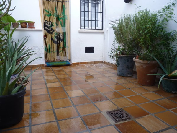 OFFER! Antequera 3 bed Townhouse, in nice street near the famous Church Belen.properties/6/25.jpg