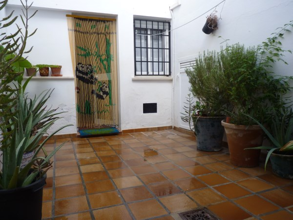 OFFER! Antequera 3 bed Townhouse, in nice street near the famous Church Belen.properties/6/26.jpg