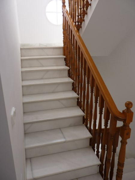 Beautiful 4 Bedroom Semi Detached Townhouse, with large garage. Antequera town.   .properties/8/21.jpg