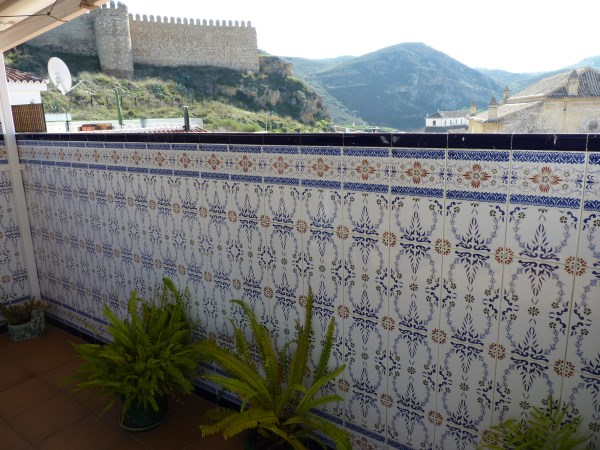 Beautiful 4 Bedroom Semi Detached Townhouse, with large garage. Antequera town.   .properties/8/23.jpg