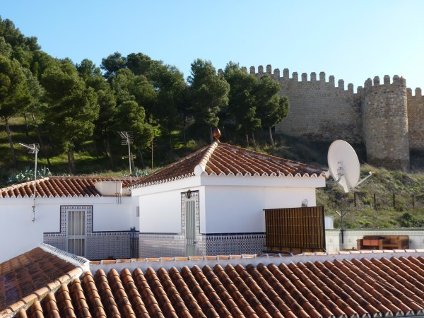 Beautiful 4 Bedroom Semi Detached Townhouse, with large garage. Antequera town.   .properties/8/25.jpg