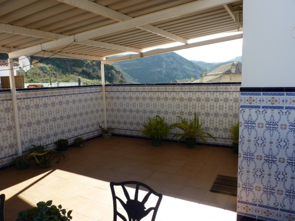 Beautiful 4 Bedroom Semi Detached Townhouse, with large garage. Antequera town.   .properties/8/26.jpg